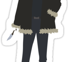 Izaya Orihara Sticker