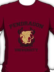 Pendragon University T-Shirt