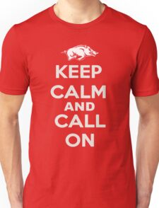 Arkansas Call On Unisex T-Shirt