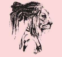 The Lion Man Kids Clothes