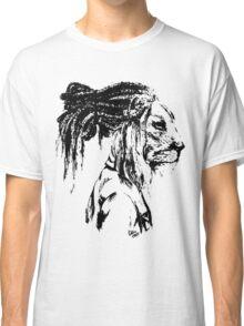 The Lion Man Classic T-Shirt