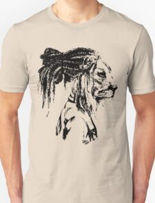 The Lion Man T-Shirt
