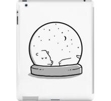 Snowglass iPad Case/Skin