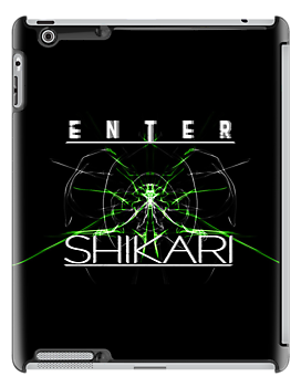 Enter Shikari 2 by trojanwill96