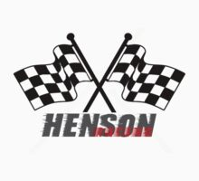 Henson Racing by Tuda Sarian