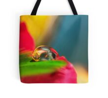 Love Born Tote Bag