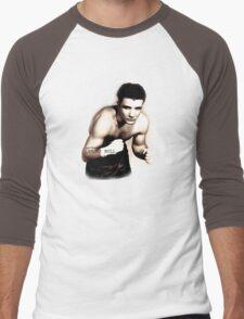 Jake The Bull Men's Baseball ¾ T-Shirt