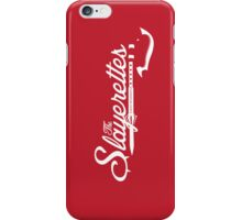 The Slayerettes - RED iPhone Case/Skin