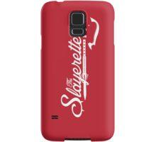 The Slayerettes - RED Samsung Galaxy Case/Skin