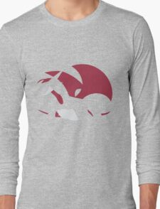 Salamence Long Sleeve T-Shirt