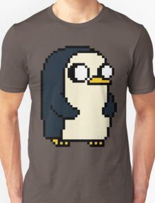 Gunther Pixel Unisex T-Shirt