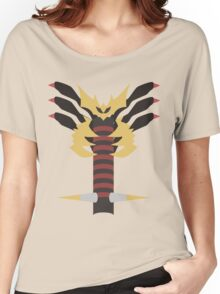 Giratina (Origin) Women's Relaxed Fit T-Shirt