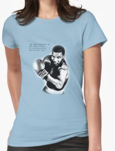 Tyson Womens Fitted T-Shirt