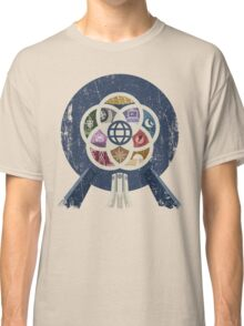 EPCOT Center iPhone and TShirt Classic T-Shirt