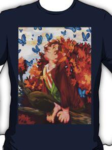 Bilbo and Butterflies T-Shirt