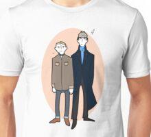 Consulting Bros Unisex T-Shirt