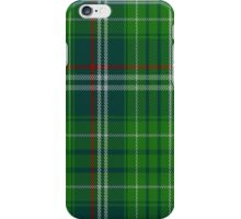 02762 Toshach Clan/Family Tartan Fabric Print Iphone Case iPhone Case/Skin