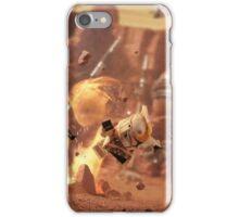 Battle of Geonosis iPhone Case/Skin