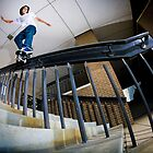 Sean Malto - Backsmith by asmithphotos
