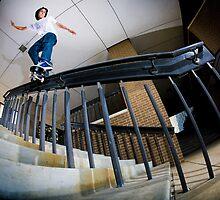 Sean Malto - Backsmith by asmithphotos