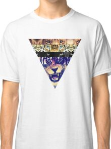 Jungle Eyes Classic T-Shirt