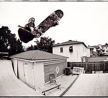 David Gonzalez - Crail Grab by asmithphotos