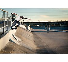 Stefan Janoski - Switch Crook Photographic Print