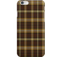 02771 Webb County, Texas E-fficial Fashion Tartan Fabric Print Iphone Case iPhone Case/Skin