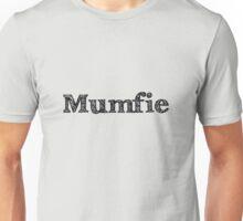 """Mumford and Sons """"Mumfie""""  Unisex T-Shirt"""