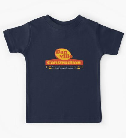 I know what we're gonna do today! Kids Tee
