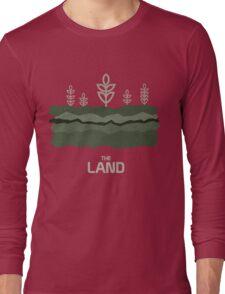 The Land Long Sleeve T-Shirt