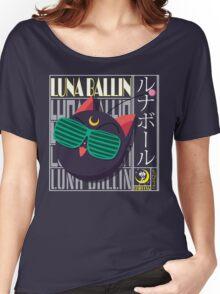 Luna Ballin Women's Relaxed Fit T-Shirt