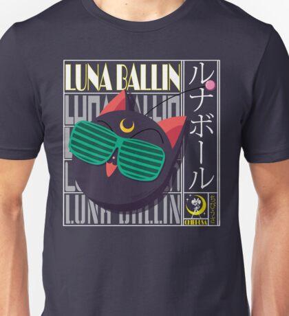 Luna Ballin Unisex T-Shirt
