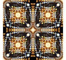 Phoenix Goggles Photographic Print