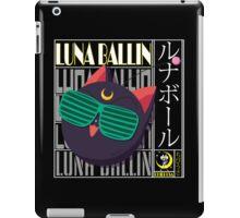 Luna Ballin iPad Case/Skin