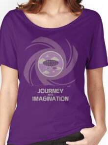 Imagination Women's Relaxed Fit T-Shirt
