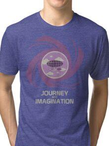 Imagination Tri-blend T-Shirt