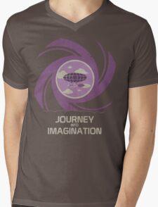 Imagination Mens V-Neck T-Shirt