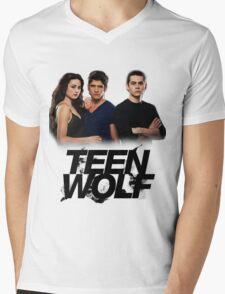 Teen Wolf Inspired - Original Cast Season 1-3 T-Shirt