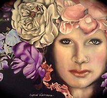 Summer Bouquet by Heidi Erisman