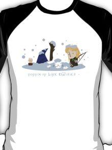 Poppin up like Daisies!  T-Shirt