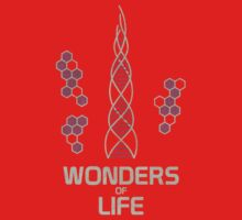 Wonders of Life Kids Tee