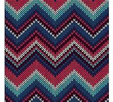 Sweater Pattern by Yassen Grigorov
