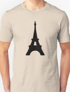 Eiffel Tower of France T-Shirt