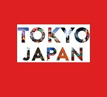 Tokyo, Japan Collage Unisex T-Shirt