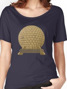EPCOT Icon: SE Women's Relaxed Fit T-Shirt