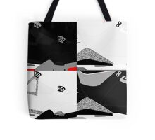 Made in China - Cement Pack Sample Sizes - Pop Art, Sneaker Art, Minimal Tote Bag