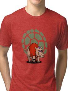 Bebop Tri-blend T-Shirt