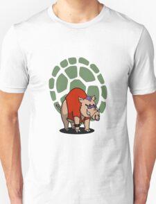 Bebop T-Shirt