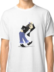 '50s Greaser Bolin Classic T-Shirt